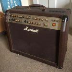 Marshall AS 100D 3